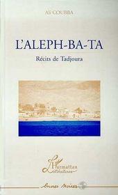 L'Aleph-Ba-Ta - Intérieur - Format classique