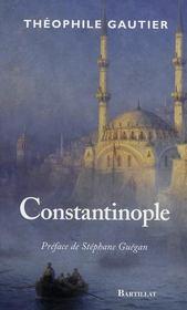 Constantinople - Intérieur - Format classique