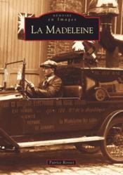 La Madeleine - Couverture - Format classique