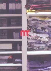 Une vision du monde ; la collection video d'isabelle et jean-conrad lemaitre - Intérieur - Format classique