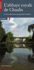 L'abbaye royale de chaalis et les collections jacquemart-andré - Intérieur - Format classique