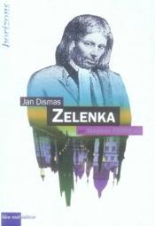 Jan Dismas Zelenka - Couverture - Format classique