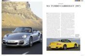 Puissance Porsche - Intérieur - Format classique