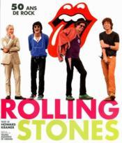 telecharger Rolling Stones 50 ans de Rock livre PDF/ePUB en ligne gratuit