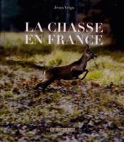 La chasse en France - Couverture - Format classique