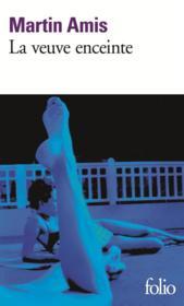 La veuve enceinte - Couverture - Format classique