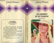 Flammes D'Automne - Fire And Ice - Couverture - Format classique