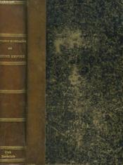 Histoire Mondaine Du Second Empire. En Attendant L'Imperatrice. 1852-1853 - Couverture - Format classique