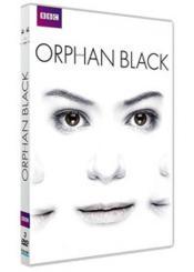 Orphan Black - Saison 1 - Couverture - Format classique