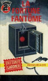 La Fortune Fantome - Couverture - Format classique