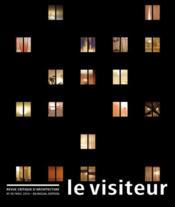 Revue Le Visiteur N.20 - Couverture - Format classique
