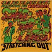 Stretching out - double cd - Couverture - Format classique