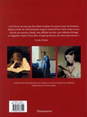 Les femmes qui lisent sont dangereuses - 4ème de couverture - Format classique