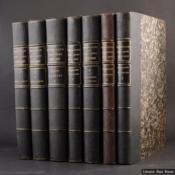 Mission Pavie Indo-Chine 1879-1895. Études diverses [vol. I-III], Géographie et voyages [vol. I, III, IV et V] - Couverture - Format classique