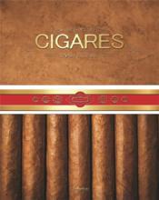 L'encyclopédie des cigares - Couverture - Format classique