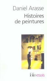 Histoires de peintures - Intérieur - Format classique