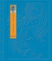 Kuniyoshi - Couverture - Format classique