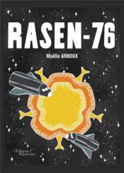 Rasen-76 - Couverture - Format classique