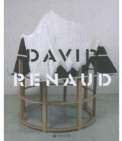 David Renaud - Couverture - Format classique