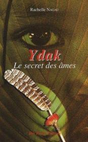 Ydak, le secret des âmes - Couverture - Format classique