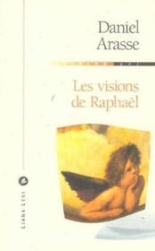 Les visions de Raphaël - Couverture - Format classique