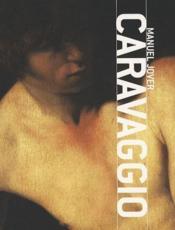Caravaggio - Couverture - Format classique