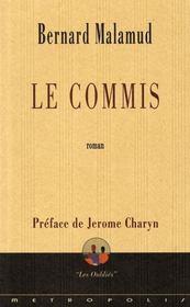 Le commis - Intérieur - Format classique