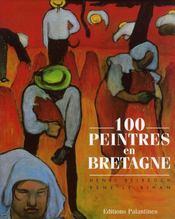 100 peintres en bretagne - Intérieur - Format classique