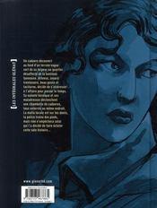 Histoires d'en ville ; intégrale t.1 à t.3 - 4ème de couverture - Format classique