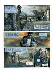 Histoires d'en ville ; intégrale t.1 à t.3 - Couverture - Format classique