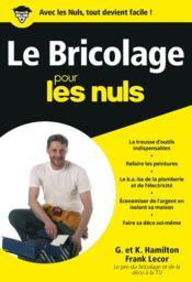 telecharger Le bricolage (2e edition ) livre PDF en ligne gratuit