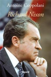 Richard Nixon - Couverture - Format classique