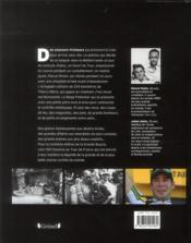 Les 100 histoires de légende du tour de France - 4ème de couverture - Format classique