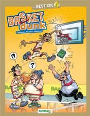 Basket dunk - Couverture - Format classique