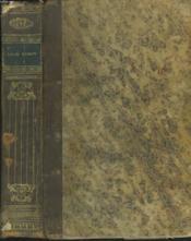 Oeuvres Completes De Lord Byron. - Couverture - Format classique