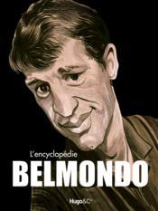 Encyclopédie Belmondo - Couverture - Format classique