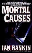 Mortal Causes - Couverture - Format classique