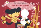 Linh et son panda - Couverture - Format classique