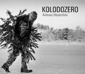 Kolodozero - Couverture - Format classique