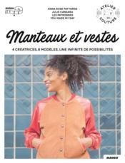 Manteaux et vestes - Couverture - Format classique