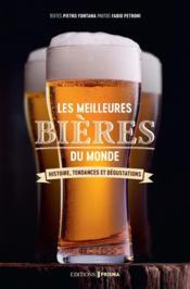 Les meilleures bières du monde - Couverture - Format classique