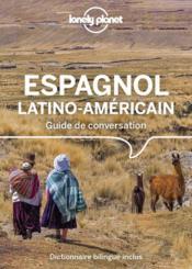 GUIDE DE CONVERSATION ; guide de conversation espagnol latino-américain (13e édition) - Couverture - Format classique