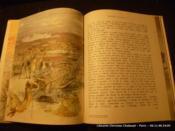 Album Juniors Modes & Travaux. Le petit prince et son miroir. Jonas et Casimir, 1990 ou les moins de 15 ans à l'assaut, Histoire parallèle des USA... - Couverture - Format classique