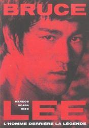 Bruce lee l'homme derriere la legende - Intérieur - Format classique