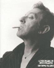 Gainsbourg / Gainsbarre - Couverture - Format classique