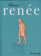Renée - Couverture - Format classique