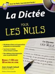 telecharger La dictee pour les nuls livre PDF en ligne gratuit
