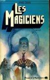 Les magiciens - Couverture - Format classique