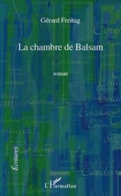 La chambre de Balsam - Couverture - Format classique