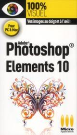 Photoshop elements 10 - Couverture - Format classique